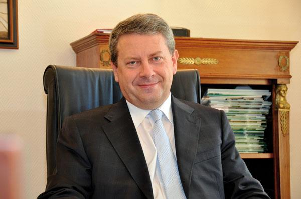 Hervé Paillard