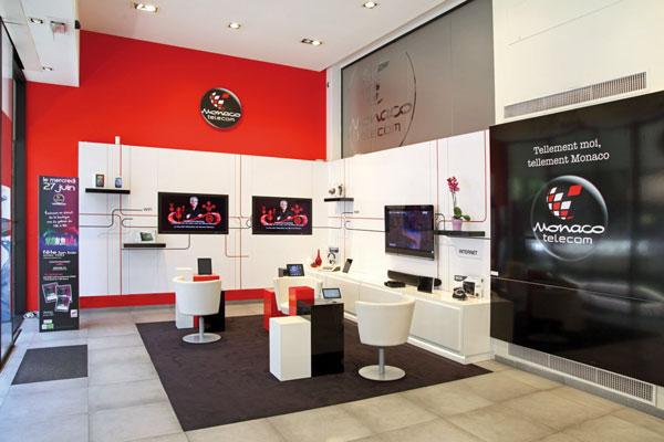 boutique Monaco Telecom