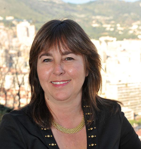 Le conseiller pour l'équipement, Marie-Pierre  Gramaglia
