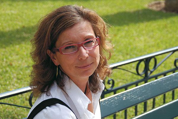 Catherine Fautrier