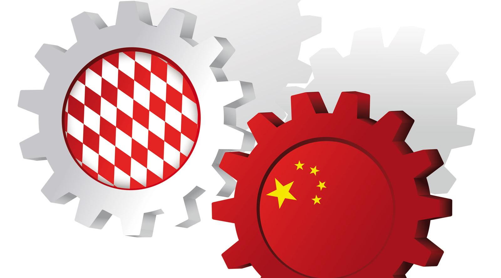Illustration Monaco et Chine