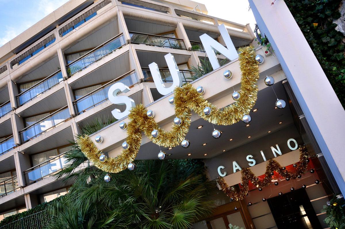 Sun casino sbm
