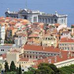 Monaco-Ville-Logement