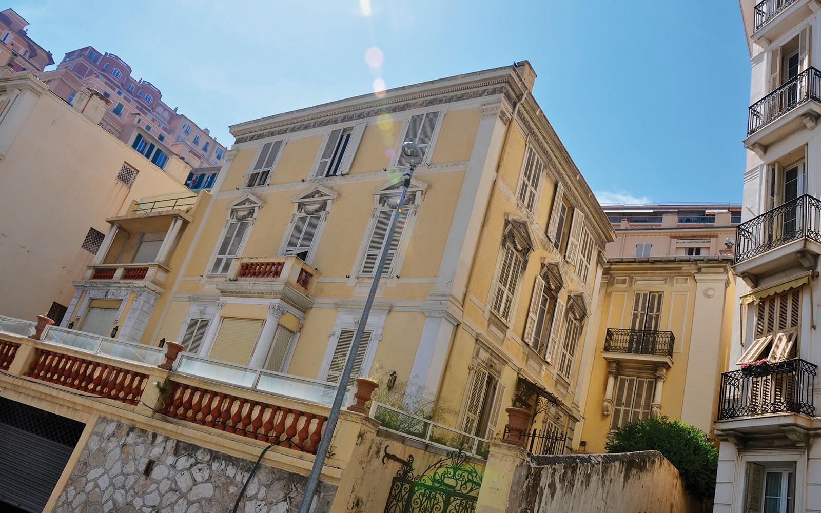 Villa Ida: «Un projet qui ne satisfait personne»
