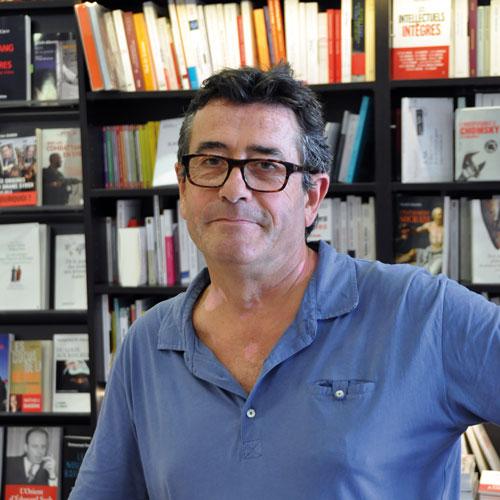 Patrick Esclapez