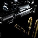 Armes-Revolver