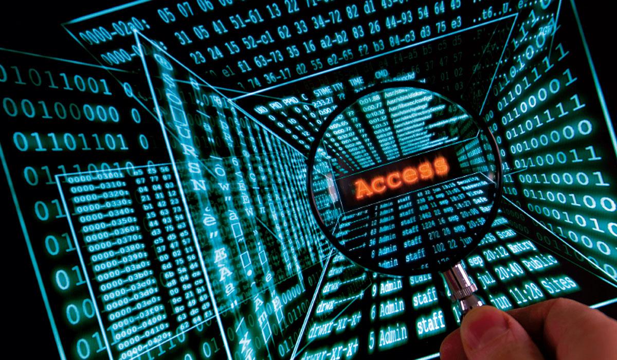 Internet-Hacker
