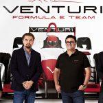 Venturi-Formula-E-Team-Leonardo-DiCaprio-Gildo-Pastor