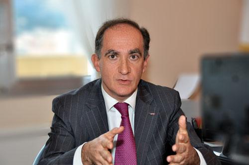 Jean Castellini