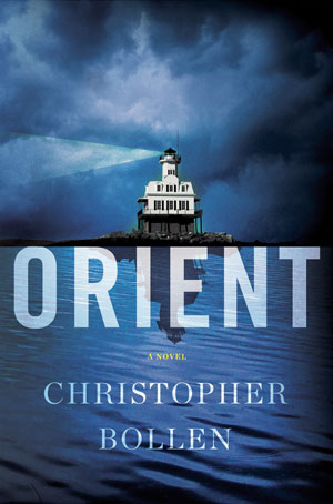 Orient-Christopher-Bollen