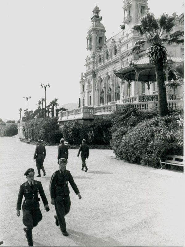 © Photo Mairie de Monaco Fond Régional