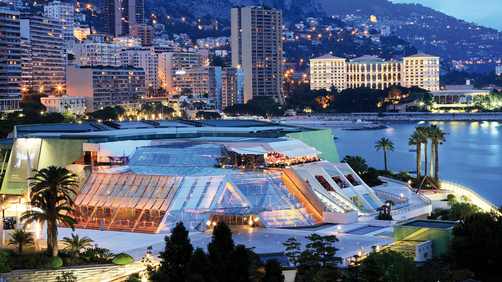 ArtMonteCarlo-Grimaldi-Forum-Monaco_Vue-Generale_credit-JC-Vinaj