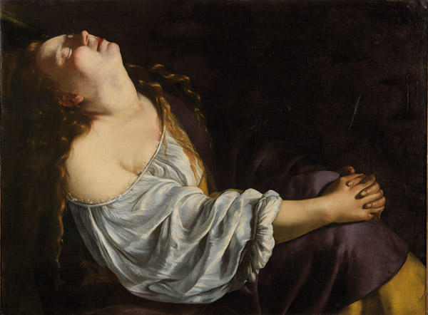 Sainte-Marie-Madeleine-en-extase-@-Artemisia-Gentileschi-lot-24-Gentileschi