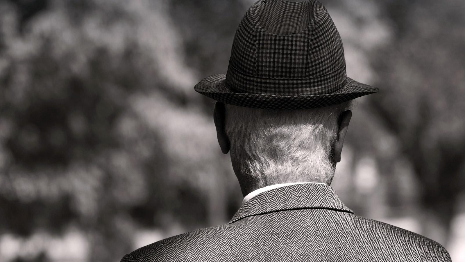 Le riche retraité a-t-il été spolié?