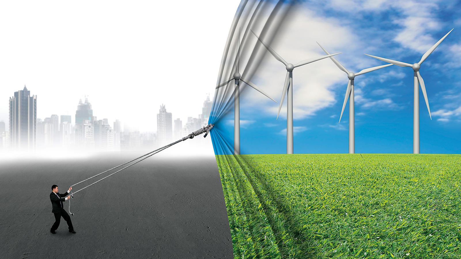 Energy transition Now! | L'Observateur de Monaco