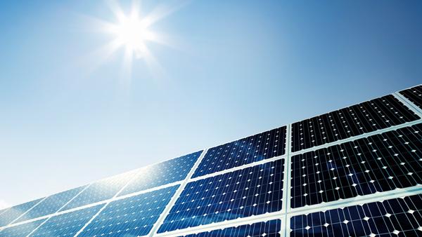 Panneau-solaire-Photovoltaiques
