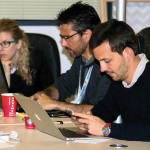 Startup-weekend-@JCE