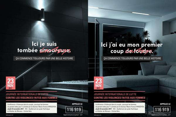 violences conjugales sortir de l enfer l 39 observateur de monaco. Black Bedroom Furniture Sets. Home Design Ideas