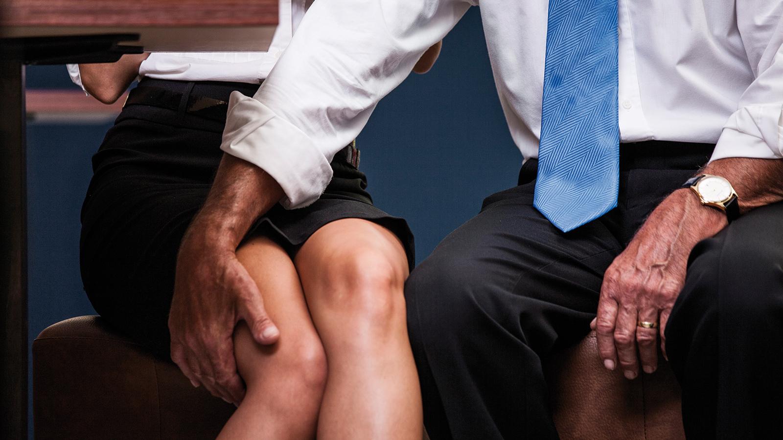 Femmes-harcelement-sexuel-