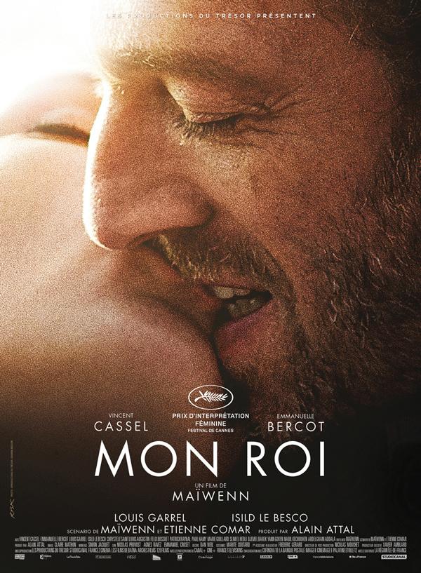 Le film Mon Roi de Maïwenn, sorti en 2015, relate la relation d'une femme et son conjoint pervers-narcissique.