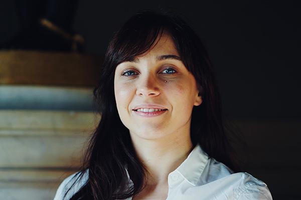 DÉCLIC/Depuis trois mois, Allison Billaud a pris la charge d'assistante parlementaire des trois élus du groupe Union monégasque. «C'est ce qui m'a donné envie d'apporter mon humble contribution à la vie politique de la Principauté.»