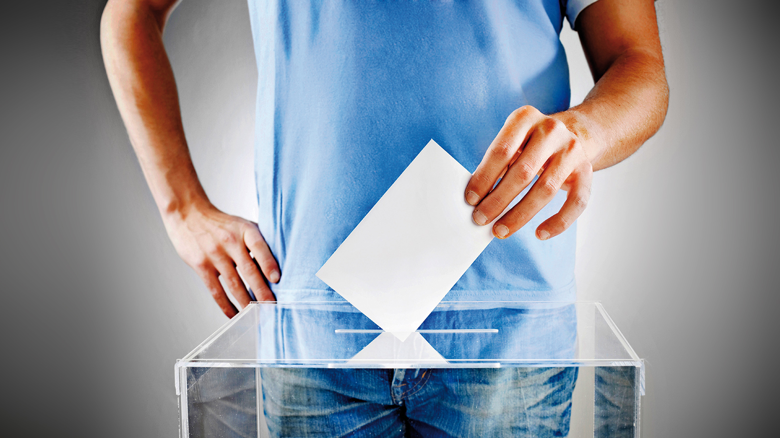 Homme-Urne-Vote-Elections