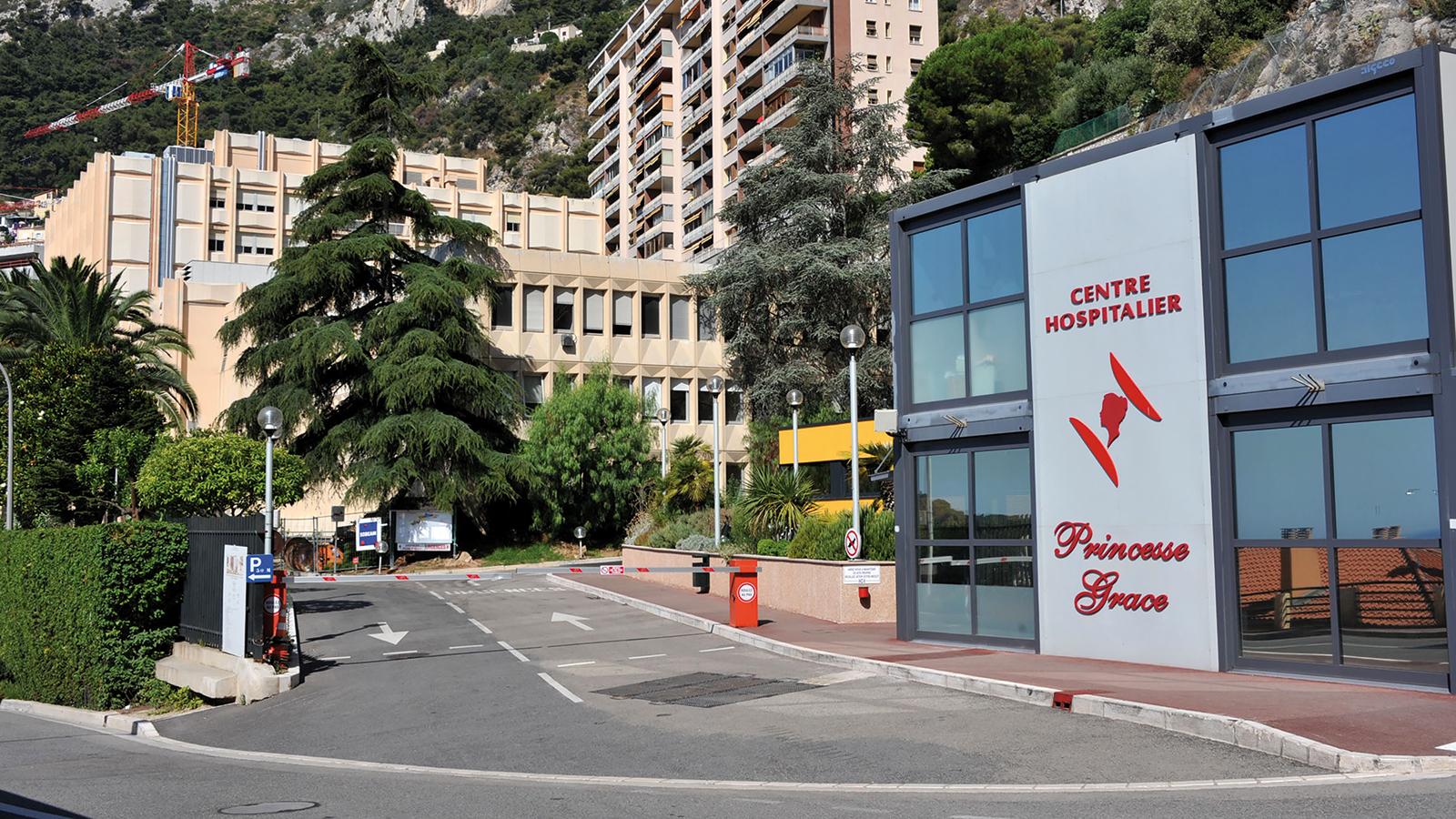 COVID-19 : <br/>une unité de 24 lits dédiée aux patients positifs au CHPG