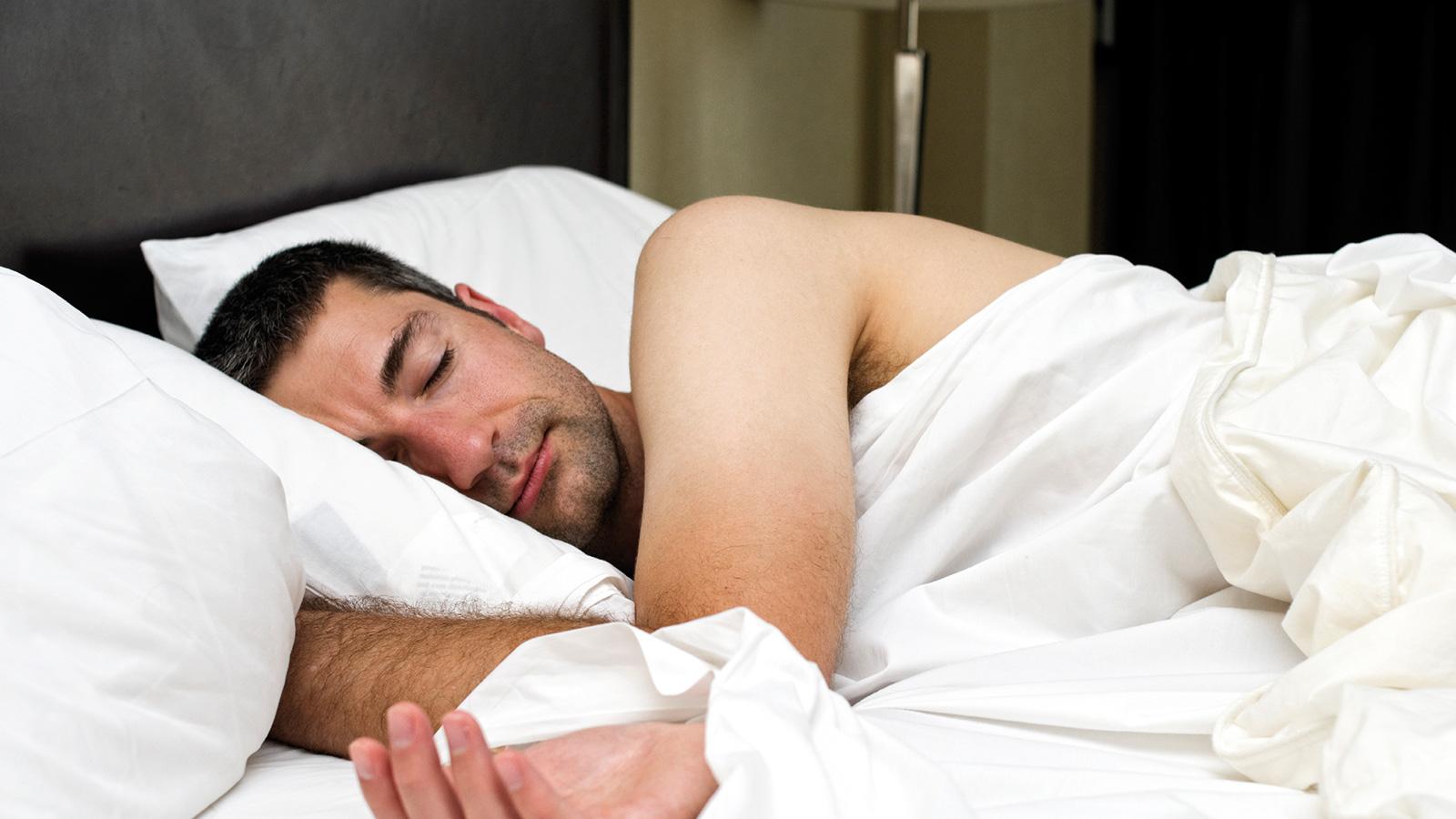Sommeil-Homme-Dormir-Lit