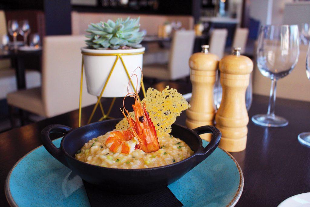 vincent-heurtebise-chef-cuisine-tavolo-monaco-observateur-risotto-crevettes