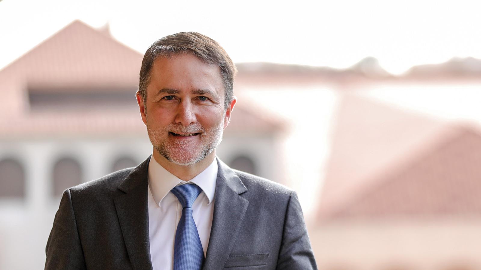 Philippe Ortelli : « A la fin de cette crise , <br/>il va falloir relancer la machine économique à plein régime»