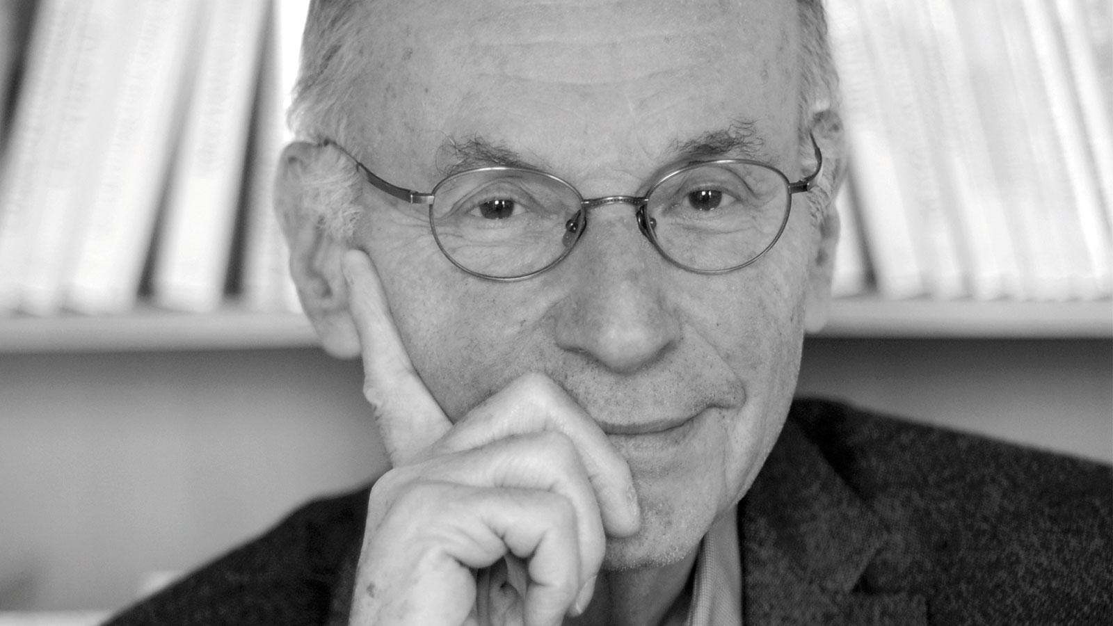 Boris Cyrulnik : «Cette recherche du bonheur est une course au malheur»