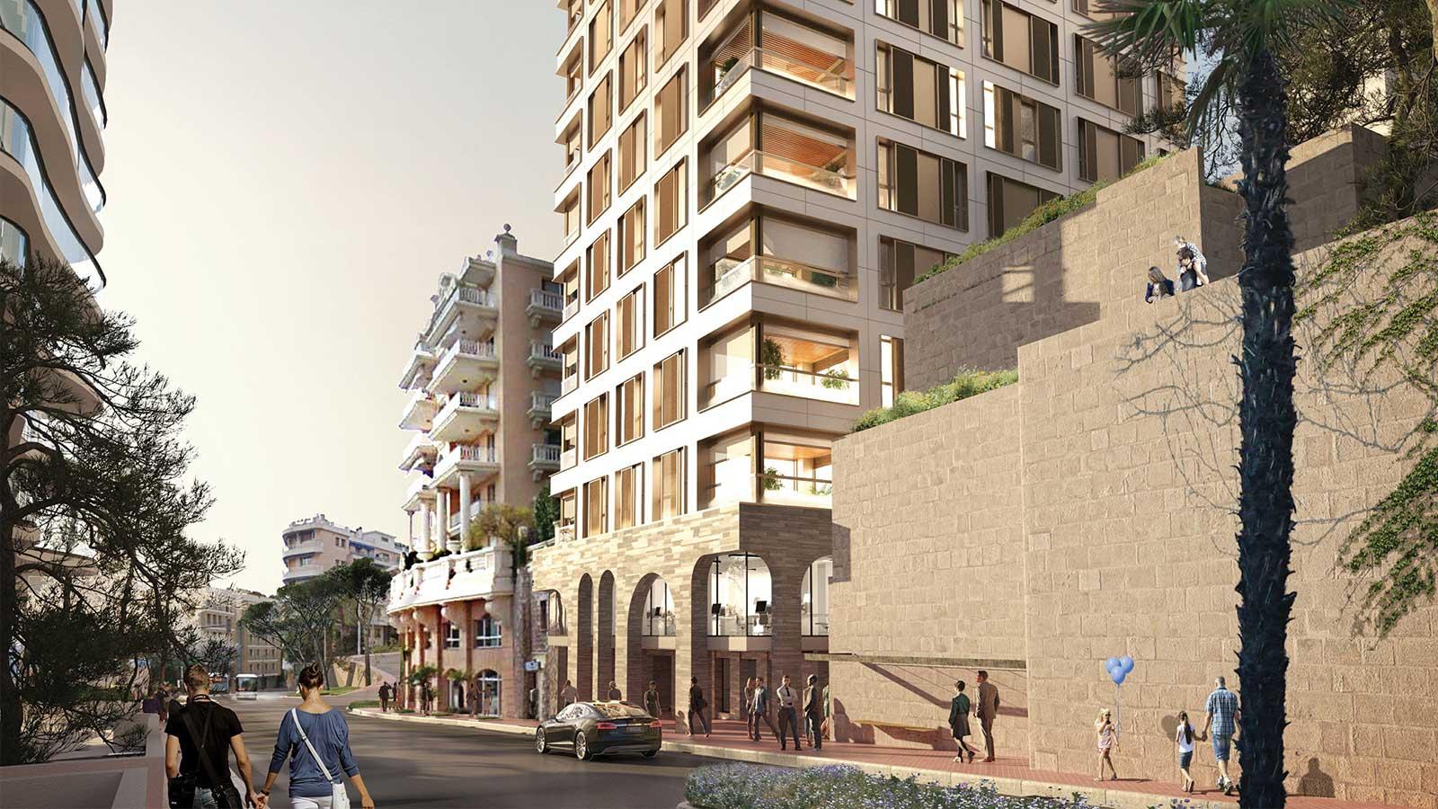 Transition énergétique Un immeuble domanial en bois pour 2022