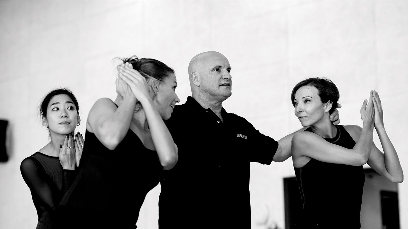 Jean-Christophe Maillot : «J'avais envie de donner une vie plus crédible à ce ballet»