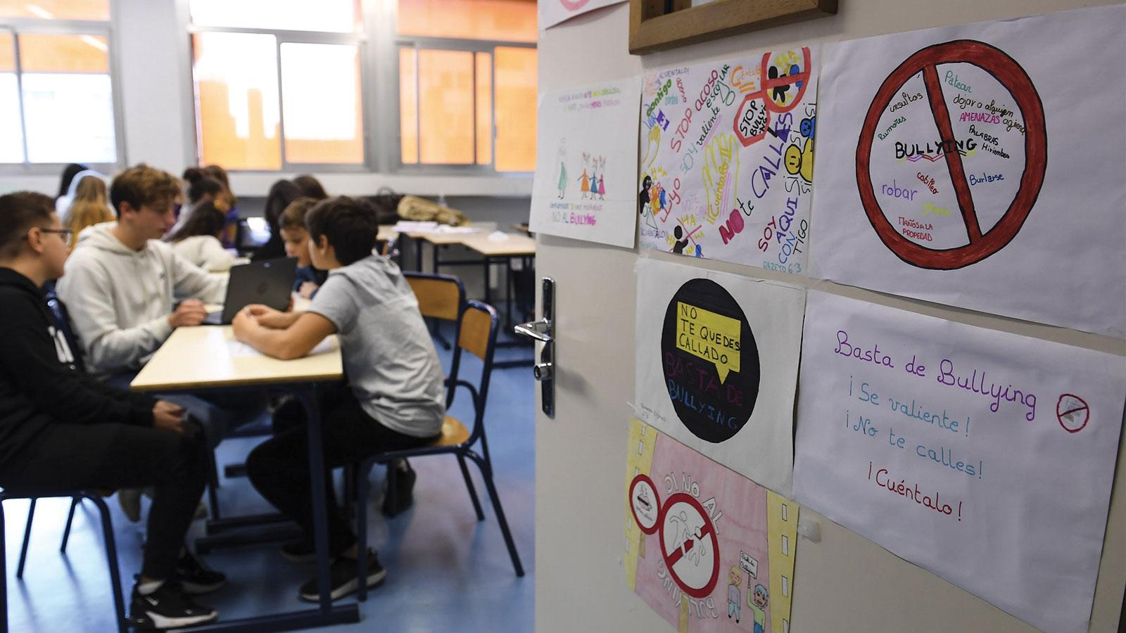 Fermeture des écoles à Monaco