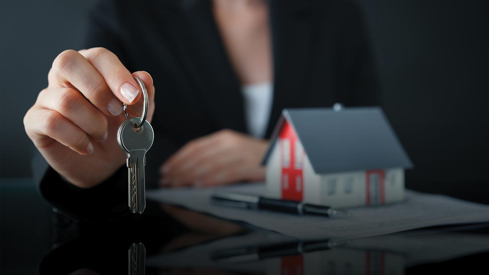 Marchands de biens: <br/>une proposition de loi en préparation