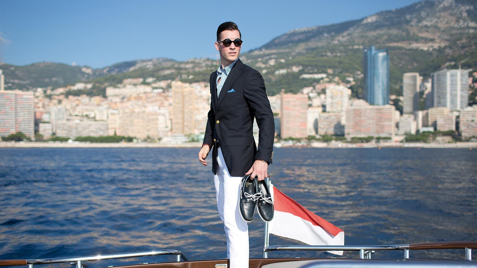 Tom Claeren – Influenceur à Monaco