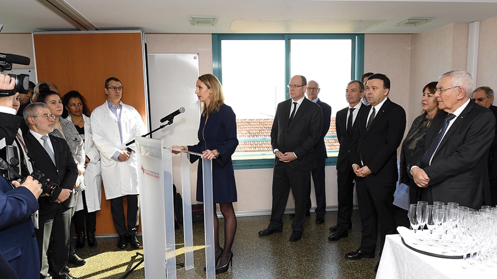 CHPG: 80000 patients pris en charge