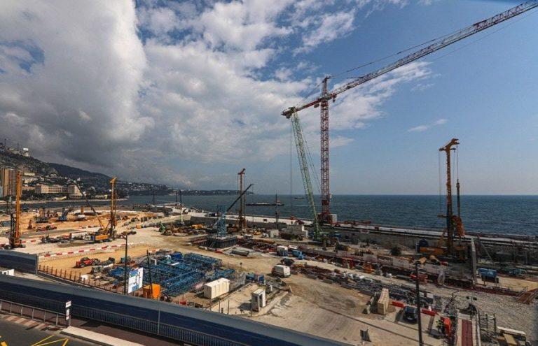 Serge Telle : « Une interdiction des chantiers privés à Monaco, nous exposerait à des conséquences financières très lourdes »