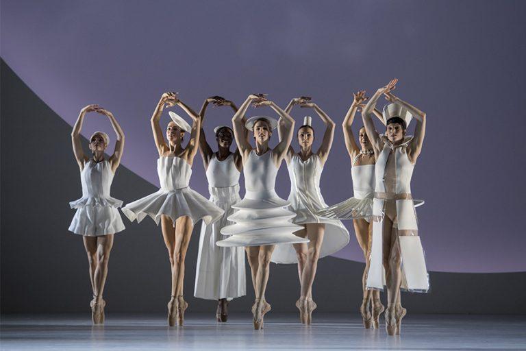 Coppél-IA : Alice Blangero, les Ballets de Monte-Carlo