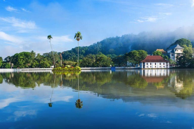 Sri Lanka L'île resplendissante
