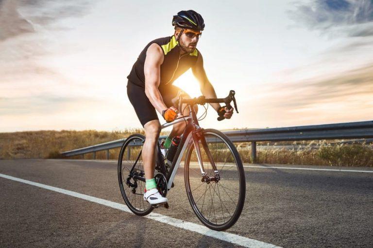 Vélo ou course à pied: faîtes votre choix!