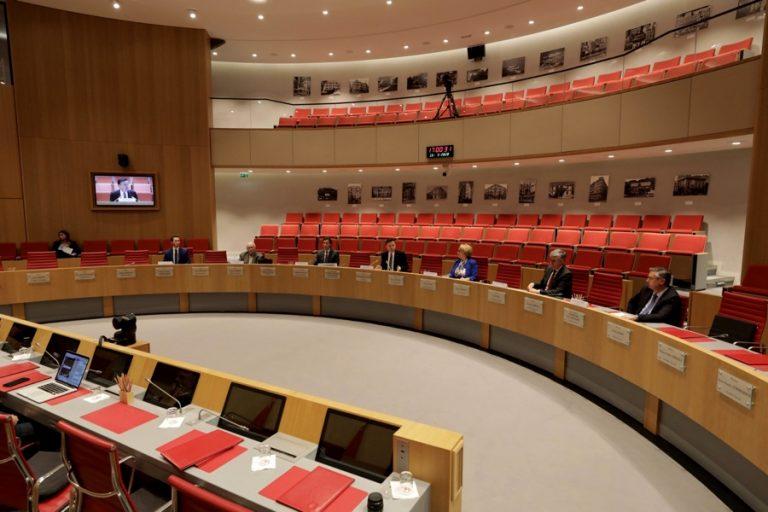 Comité de suivi. Le Conseil national demande <br/>« des solutions courageuses et efficaces »