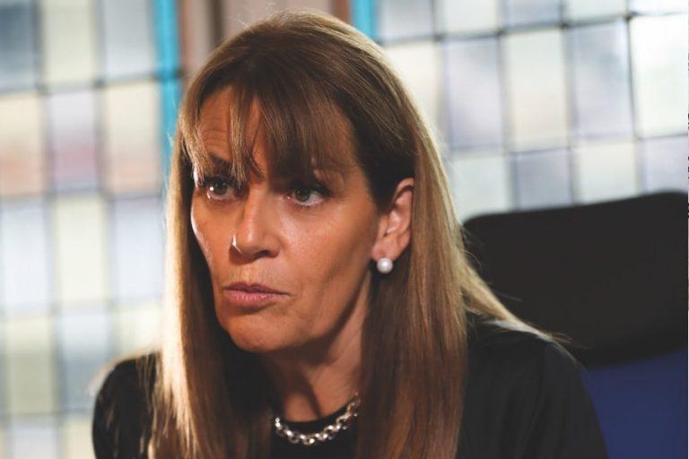 Françoise Gamerdinger : <br/>«L'attente de notre public sera très importante»
