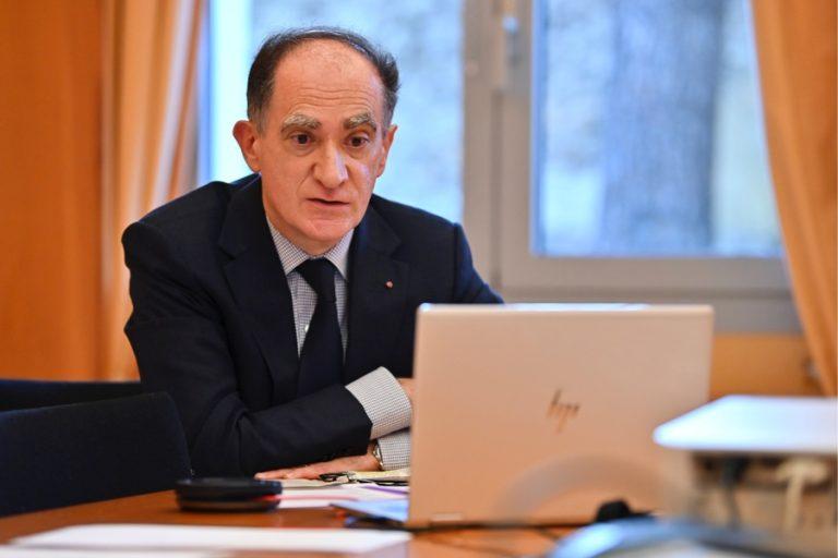 Covid-19 : 280 millions d'euros de dépenses <br/>« sur le très court terme »