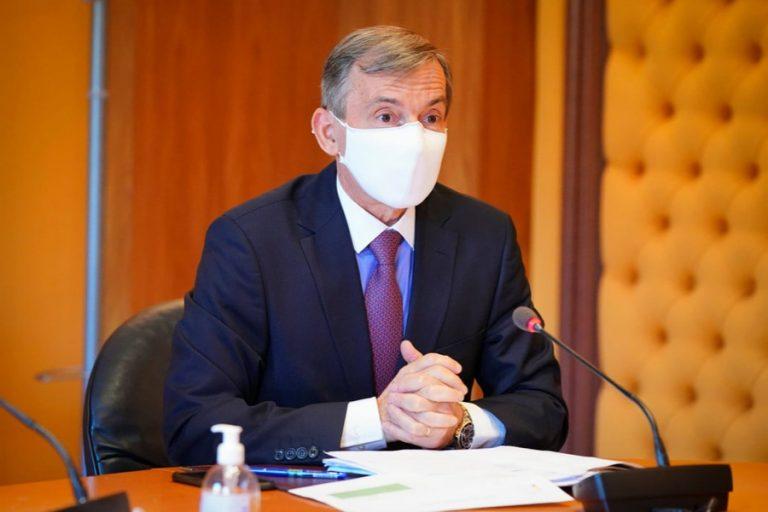 Masques et tests à Monaco  : des arnaques en série
