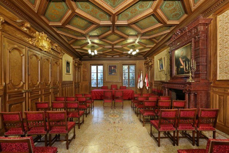 Les mariages en mairie reprendront <br/>officiellement le 18 mai