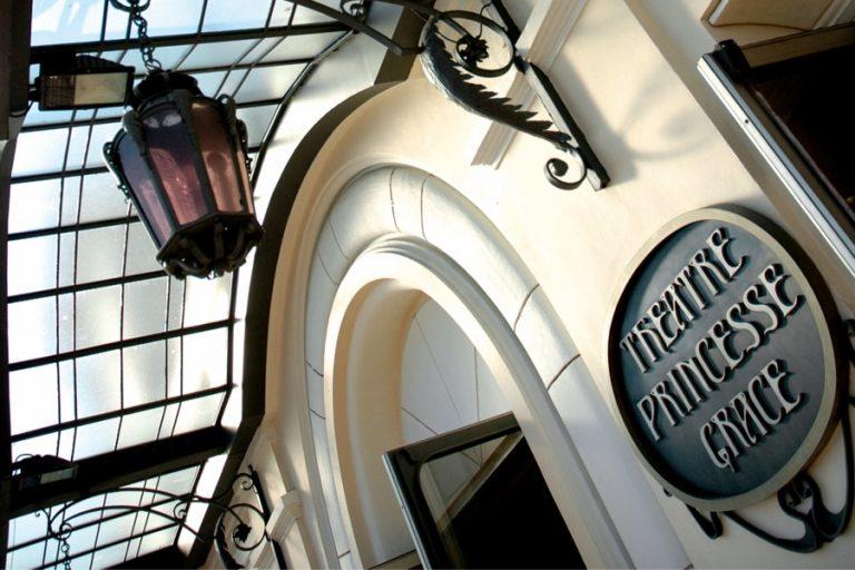 Théâtre et salles de spectacles à Monaco  <br/>« Une réouverture de ces lieux est envisagée en septembre »